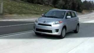 Scion xD Videos