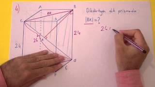 10. Sınıf 2. Dönem 3. Yazılı Soruları Şenol Hoca Matematik