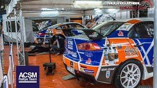 acsm rallye team 49 rallye de ourense 2016