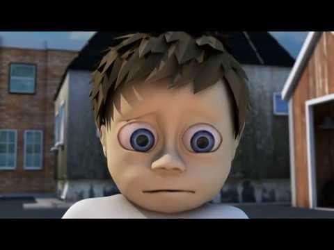 Bully - 3D Short animation 2010