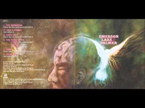 Emerson Lake & Palmer - Emerson Lake & Palmer (1970) FULL ALBUM