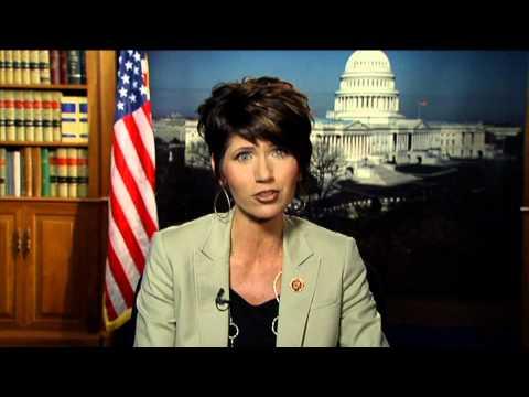 U.S. Representative Kristi Noem