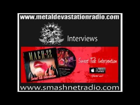 DJ REM Interviews MACH 22
