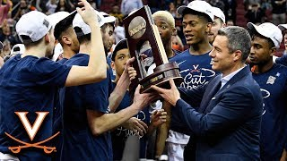Tony Bennett On What It'd Mean For Virginia To Win