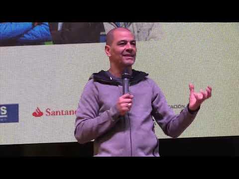 El conocimiento como base del liderazgo - Sergio Hernández  #VCongresoCADS - Mar del Plata
