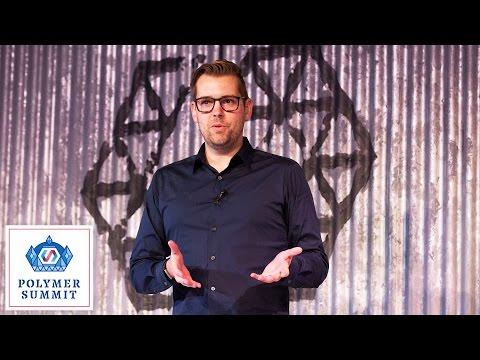 Adapting to the Mobile Web F̶u̶t̶u̶r̶e̶ Present (Polymer Summit 2016)