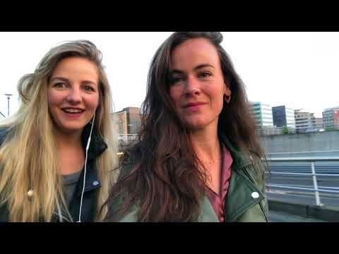 WOW air travel guide application - AMERSFOORT NL