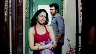 #Awaara Movie Video Songs - Nee Yadalo Naaku - Tamanna,Karthi