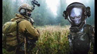 Военные такого еще не видели! Крушение НЛО и шесть живых пришельцев. В России НЛО совершил посадку