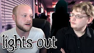 Lights Out Movie Review (No Spoilers!)