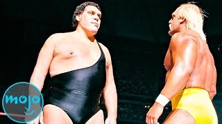 Top 10 Hulk Hogan Matches of All Time