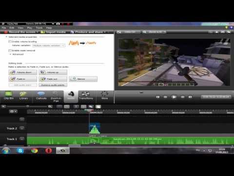 Обзор программы Видео Мастер