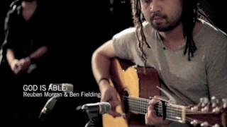 God is Able Acoustic by Hillsong Live [Play Along w/ Lyrics + Chords]