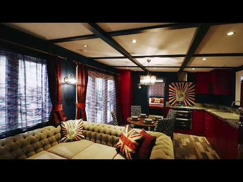 The Rockstar   Holiday Home   Away Resorts