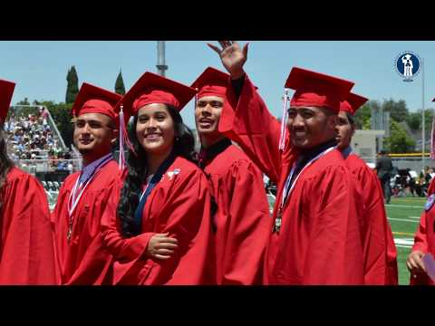 GGUSD Graduation 2018