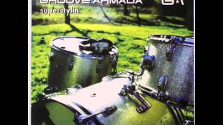 Groove Armada - Superstylin