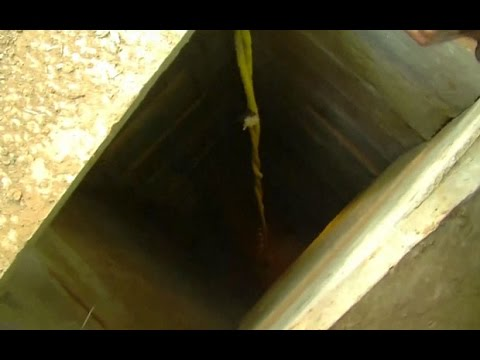 Inside Gaza's secret tunnels