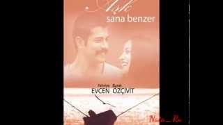 """Любовь похожа на тебя"" ❤Aşk Sana Benzer __Fahriye Evcen & Burak Özçivit ❤"