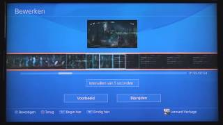 De Share features van de PlayStation 4 gedemonstreerd