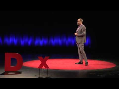 It's Time to Disrupt You! | Jay Samit | TEDxAugusta