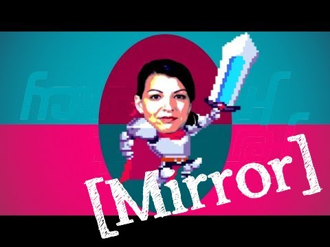 The Legacy of Anitas Tropes Versus Women [Mirror]