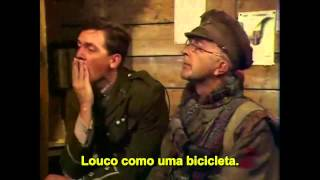 Video How did the war start? - Blackadder Goes Forth download MP3, 3GP, MP4, WEBM, AVI, FLV Agustus 2017