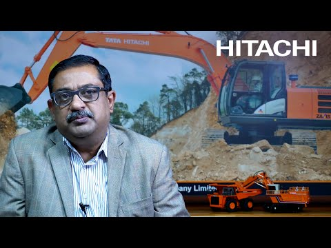 India's Leading Construction Equipment Provider - Solution