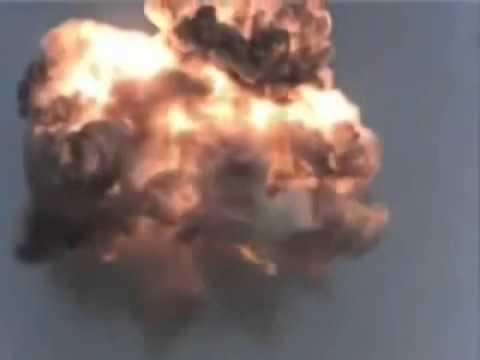 Exodus - Fabulous Disaster (fan video) - Subtitulado