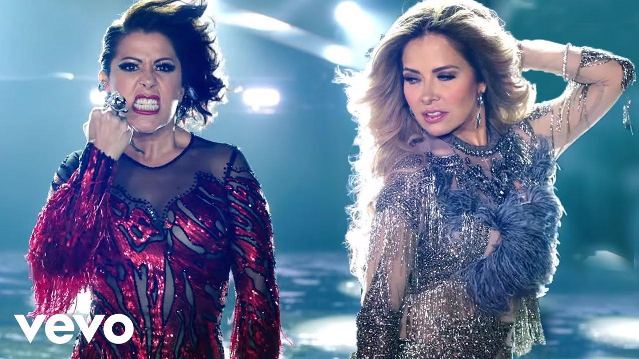 Download Gloria Trevi & Alejandra Guzmán - Más Buena (Official Video)