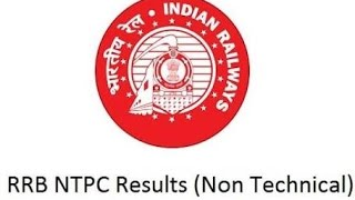 rrb ntpc result date declared