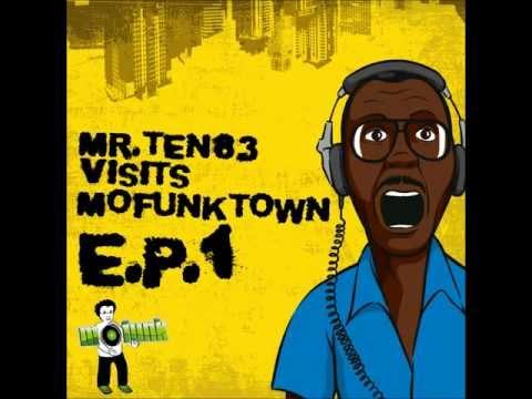 Problem Child aka Mr Ten83   Etla Gauteng