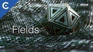Siggraph 2018 Rewind - Orestis Konstantinidis: Entering The Fields