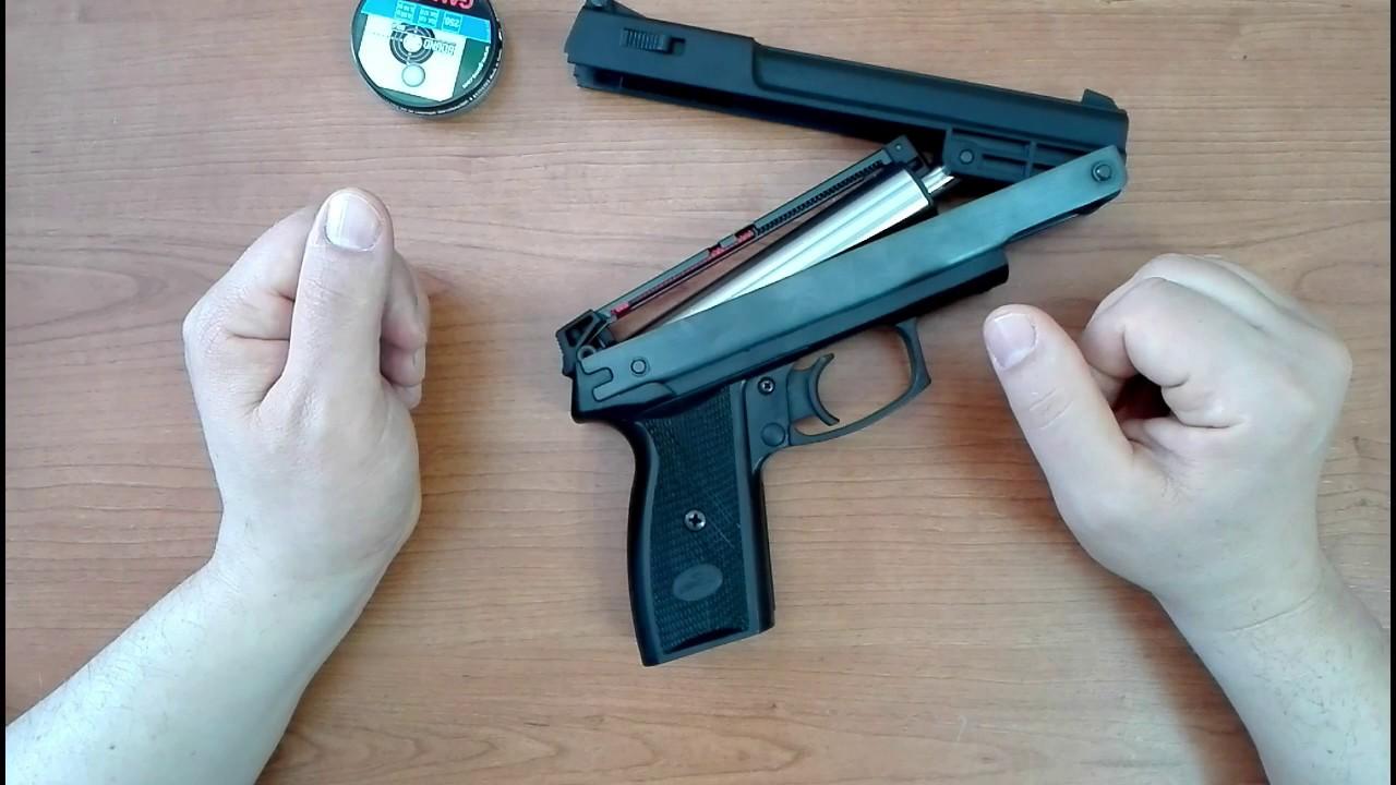 La Miglior Pistola Ad Aria Compressa Gamo Af10 Pca Economica E Precisa Youtube