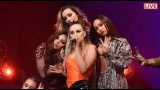 Little Mix - Think About Us (Live Performance) Graham Norton Show BBC