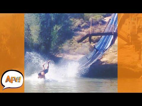 """Guess It's One of Those, """"Fly, Flop, FAIL"""" Kind of Days! 😅 