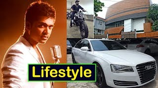 Simbu Lifestyle | Net Worth | Salary | House | Cars | Family | Awards | Biography 2018