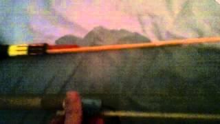 Comparacion cohete elysium trueno vs cohete nacional bomba nº6 parte 1