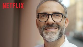 Chef's Table - Temporada 1 - Massimo Bottura - Netflix [HD]