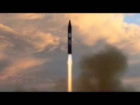 Iran 'successfully launches ballistic missile'