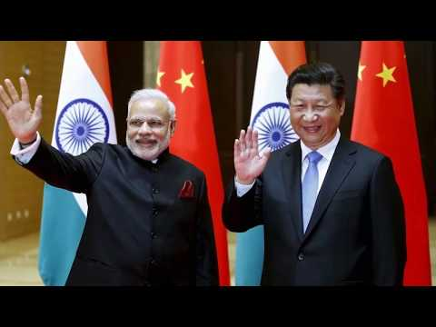 Indian troops in Doklam leave for piece, Chinese territory foreign ministry said 😀!