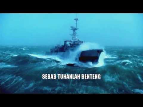 CRYSTAL VOICE POP ROHANI - TUHANLAH GEMBALAKU
