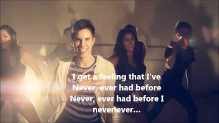 SUMMER POP MEDLEY 2012!! (by Kurt Schneider & Sam Tsui) - lyrics on screen