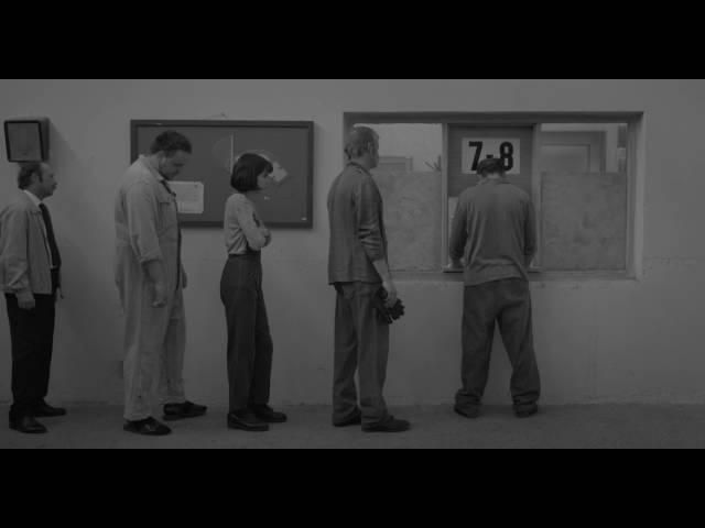 I, Olga Hepnarová trailer | Film Fest Gent 2016