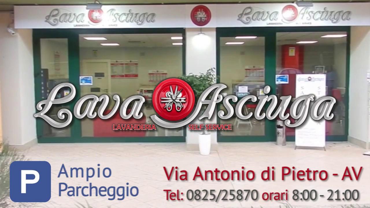 Lavanderia asciuga lavanderia self service in via for Lavanderia self service catania