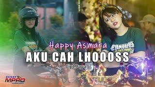 Happy Asmara - Aku Cah Lhoos [Kuat tak tunggoni nek ra kuat tak tinggal turu] [OFFICIAL]