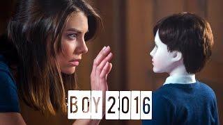 #Кино на вечер : Мнение о фильме КУКЛА // THE BOY 2016 | Keep.It.Ok.