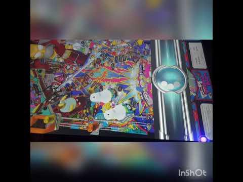 Virtual Pinball cabinet built from an Arcade1up machine. from Robert Doerr