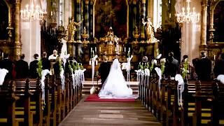 Hochzeitsvideo Freiburg- Magic Moments - my wedding Video