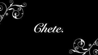 Chete Audius Mtwawarira + Lyrics