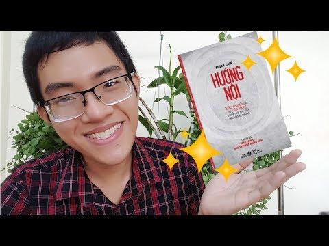 Người hướng ngoại có nên đọc HƯỚNG NỘI? | Review Sách